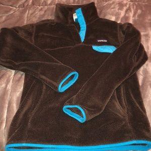 Women's Patagonia Retool pullover
